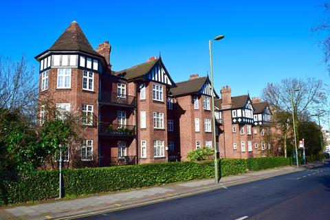 2 bedroom apartment for sale - MORELAND COURT, Finchley Road, London, NW2