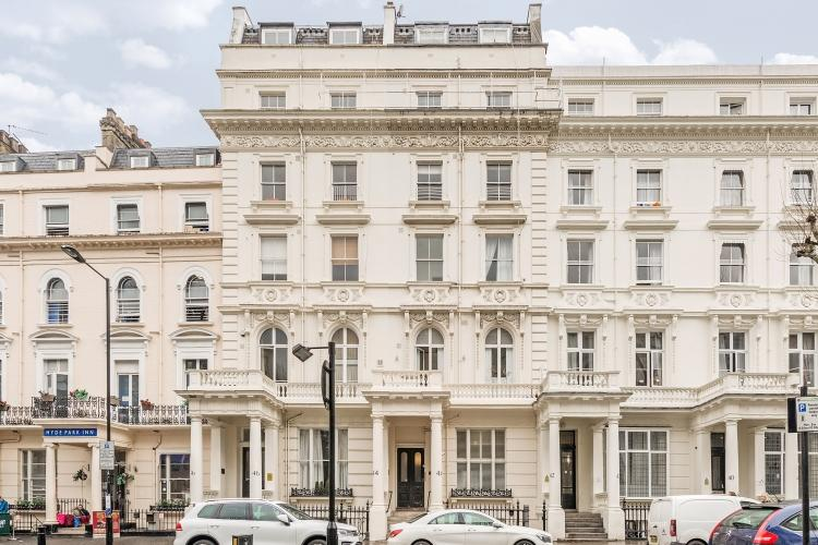 Inverness terrace bayswater w2 1 bed apartment to rent for 2 6 inverness terrace