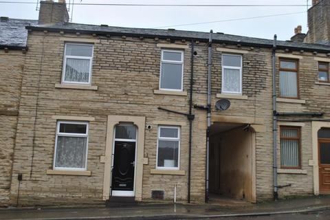 2 bedroom terraced house to rent - Nuttall Road, Barkerend, BD3 0BE