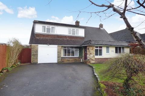 4 bedroom detached house for sale - Woodbine Lane, Newick