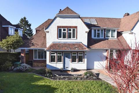 4 bedroom semi-detached house for sale - Eastmead Lane, BS9