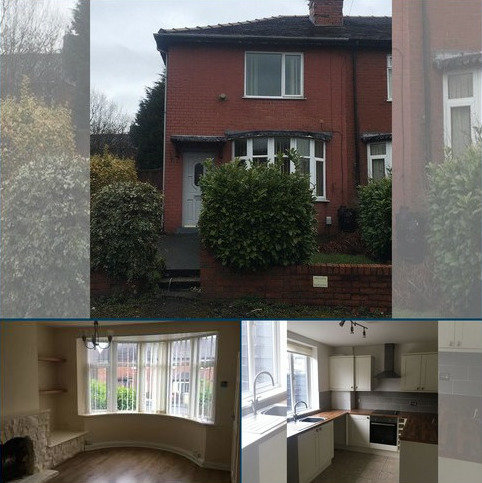 2 bedroom semi-detached house to rent - Holden Lea, Westhoughton, Bolton