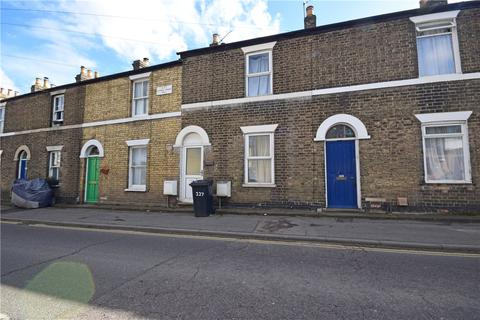 4 bedroom terraced house to rent - Victoria Road, Cambridge, Cambridgeshire, CB4