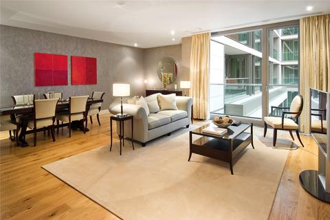 3 bedroom flat to rent - The Knightsbridge Apartments, Knightsbridge, London, SW7