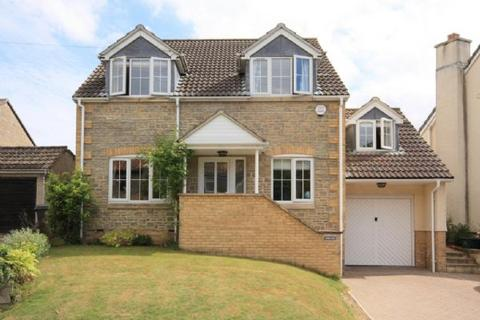 5 bedroom detached house for sale - Hinton