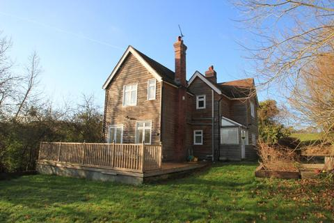 3 bedroom detached house to rent - Paley Lane, Colliers Green, Cranbrook, Kent, TN17 2NA