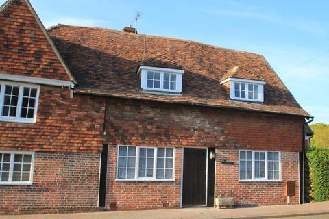 3 bedroom semi-detached house for sale - The Street, Sissinghurst, Kent, TN17 2JE