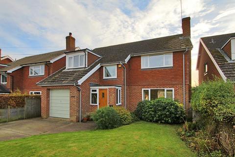 4 bedroom detached house for sale - Gun Back Lane, Horsmonden, Tonbridge, Kent, TN12 8NL
