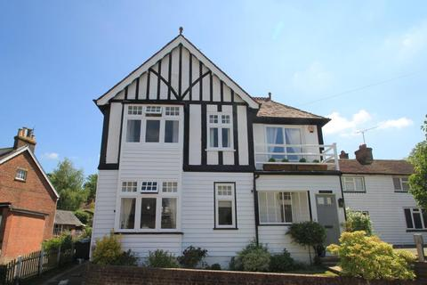 4 bedroom detached house for sale - Talbot Road, Hawkhurst, Kent, TN18 4LU