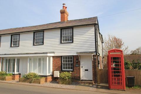 3 bedroom semi-detached house for sale - The Old Stores, Iden Green Road, Iden Green, Kent, TN17 4HA