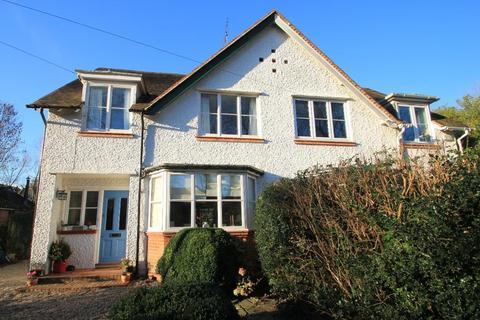 3 bedroom semi-detached house for sale - Causton  Road, Cranbrook, Kent, TN17 3ER