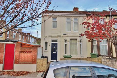 4 bedroom terraced house for sale - Claydon Avenue, Southsea