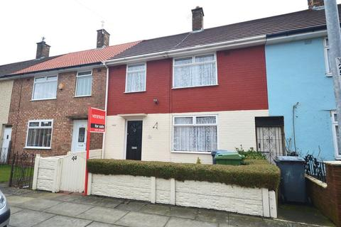 3 bedroom terraced house for sale - Heaton Close, Speke
