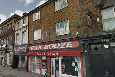 Property for sale - A Mid-Terraced Mixed Use Commercial Property For Sale In Walton, North Of Liverpool