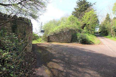 4 bedroom property with land for sale - Stowell Hill Road, Tytherington, Wotton-under-Edge, GL12 8UH