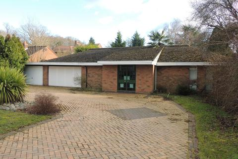 3 bedroom bungalow for sale - Browns Lane, Knowle, Solihull