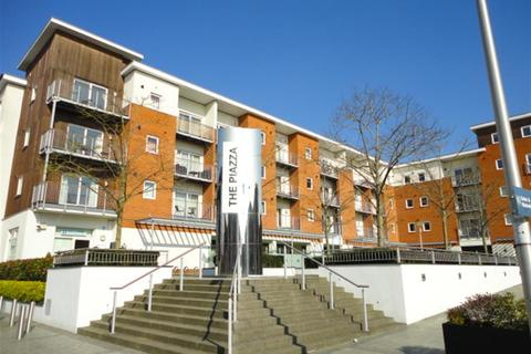 1 bedroom flat for sale - Merrick House, Whale Avenue, Kennet Island, Reading, RG2 0GX