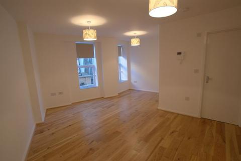 Studio to rent - TOWN CENTRE, BOURNEMOUTH