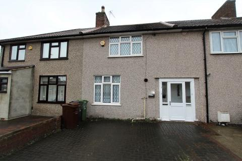2 bedroom terraced house for sale - Fanshawe Crescent, Dagenham RM9
