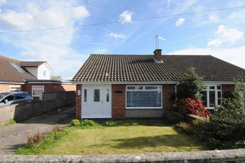 2 bedroom semi-detached bungalow for sale - Bagnell Close, Stockwood, Bristol, BS14