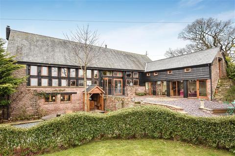 4 bedroom barn conversion for sale - No 1 Penyworlod Barn, Rowlestone, Hereford, HR2 0DS