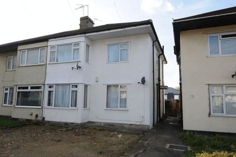 2 bedroom flat for sale - Wharnecliffe Close, Whitchurch, Bristol, BS14