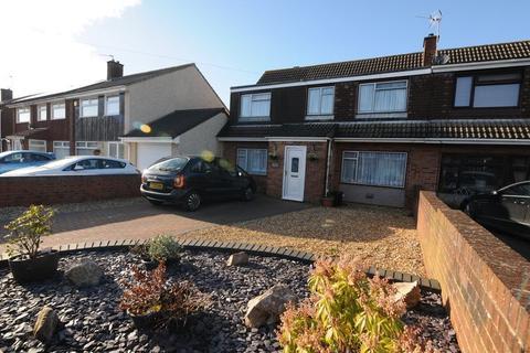 5 bedroom semi-detached house for sale - Stockwood Lane, Stockwood, Bristol, BS14