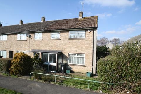 3 bedroom end of terrace house for sale - Bittlemead, Hartcliffe, Bristol, BS13
