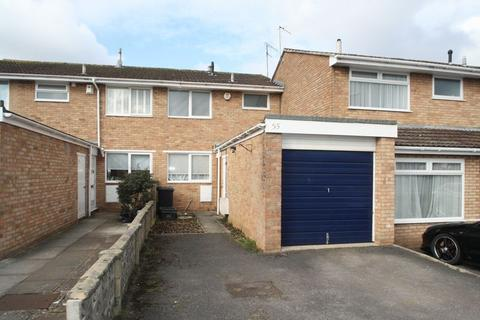 3 bedroom terraced house for sale - Paddock Garden, Whitchurch, Bristol, BS14