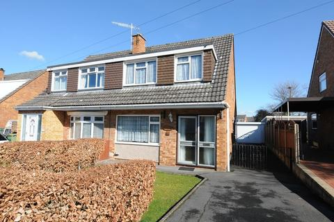 3 bedroom semi-detached house for sale - Rookery Way, Whitchurch, Bristol, BS14