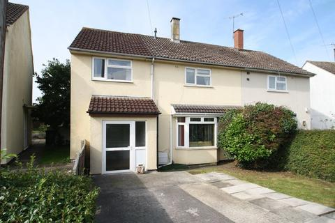 3 bedroom semi-detached house for sale - Whittock Road, Stockwood, Bristol, BS14
