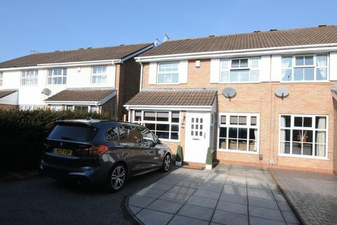 3 bedroom semi-detached house for sale - Abbots Close, Whitchurch, Bristol, BS14