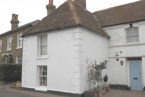 2 bedroom cottage to rent - Sandwich Road, Ash