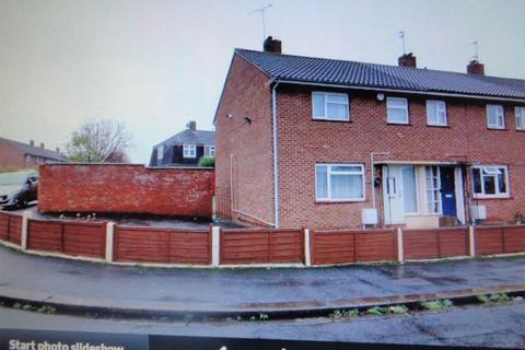 3 bedroom end of terrace house to rent - Pendock Road, Fishponds, Bristol
