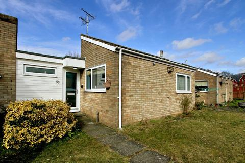 3 bedroom terraced bungalow for sale - Brentwood, Norwich