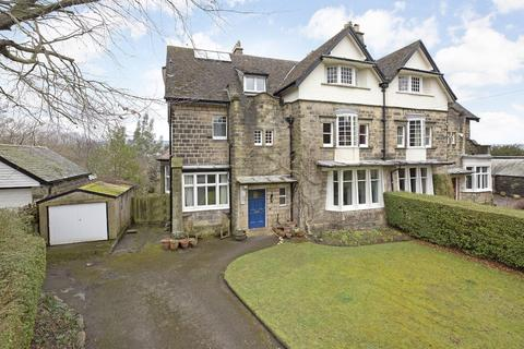 Search 7 Bed Houses For Sale In West Yorkshire | OnTheMarket