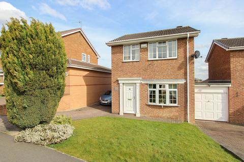 3 bedroom detached house for sale - Valley Road, Hackenthorpe
