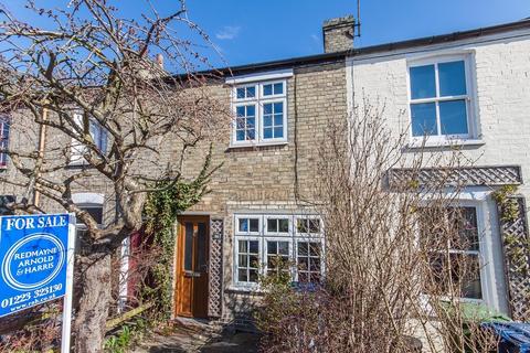 2 bedroom terraced house for sale - Stanley Road, Cambridge