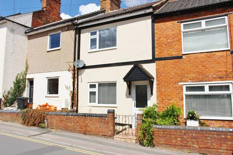 2 bedroom terraced house to rent - Stafford Street, Old Town, Swindon