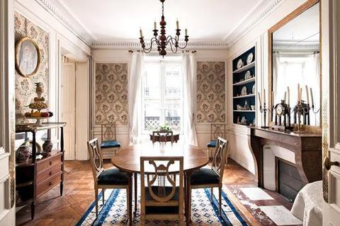 4 bedroom apartment  - Paris 06, Paris, Ile-De-France