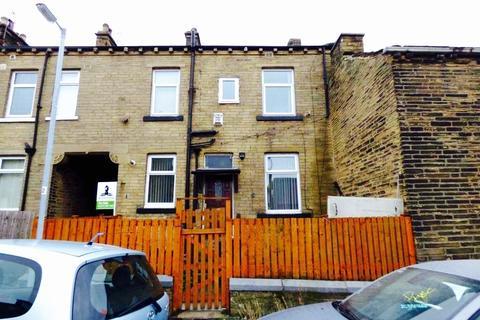 2 bedroom terraced house to rent - West Park Terrace, Bradford, BD8