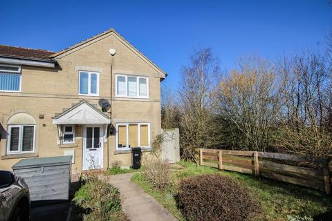 3 bedroom end of terrace house for sale - Sulis Manor Road, Sulis Meadows, Bath