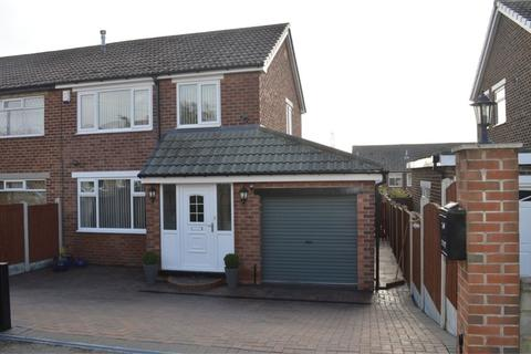 3 bedroom semi-detached house for sale - Norwood Grove, Birkenshaw, West Yorkshire