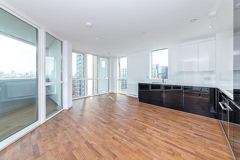 2 bedroom apartment to rent - Discovery Tower, London, E16