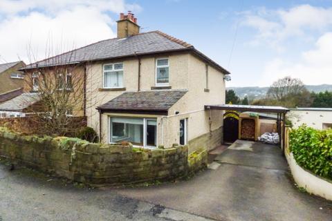 3 bedroom semi-detached house for sale - 1 Bank Road, Cross Hills BD20 8AA