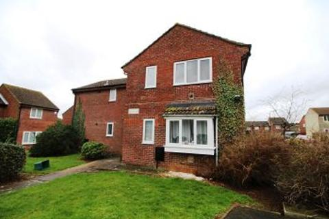 1 bedroom flat for sale - Briarside Road, Brentry