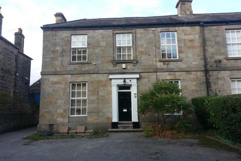 2 bedroom flat to rent - Collegiate Crescent, Sheffield S10