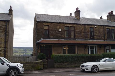 3 bedroom terraced house for sale - 41A Burnley Road, Sowerby Bridge , Halifax HX6