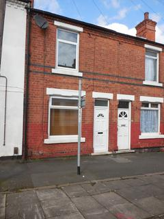 2 bedroom terraced house to rent - Nottingham NG7