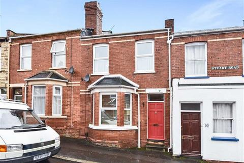 2 bedroom semi-detached house for sale - Stuart Road, Heavitree, Exeter, Devon, EX1